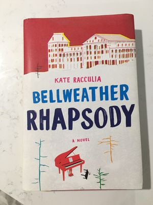 Bellweather Rhapsody Hardback $5 for Sale in El Cerrito, CA