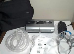 Resmed S9 H5i Heated Humidifier CPAP Machine for Sale in Queen Creek, AZ