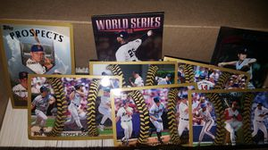 Box of Random 563 Baseball ⚾️ Cards!!!! for Sale in Lincoln Acres, CA