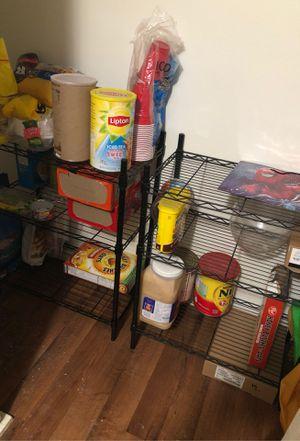 Storage shelves for Sale in Delano, CA