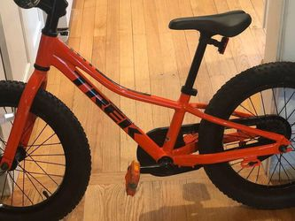 """16"""" Trek Precaliber Kids Bicycle for Sale in Towson,  MD"""