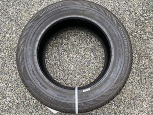 Used Continental 235/55 R17 for Sale in Mukilteo, WA