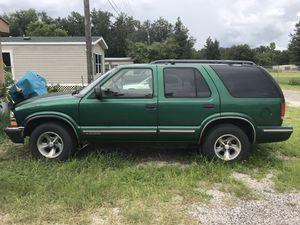 1999 Chevy Blazer for Sale in Thonotosassa, FL