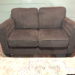 Small Loveseat Sofa/Couch for Sale in Seattle, WA