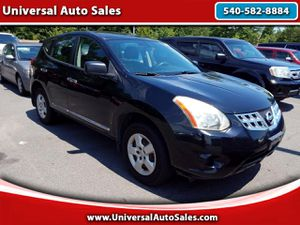2011 Nissan Rogue for Sale in Spotsylvania Courthouse, VA