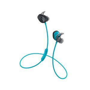 Bose® - SoundSport® Wireless In-Ear Headphones - Aqua for Sale in Phoenix, AZ