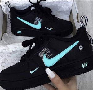 Nike Air Force 1 /shipping only for Sale in Arlington, VA