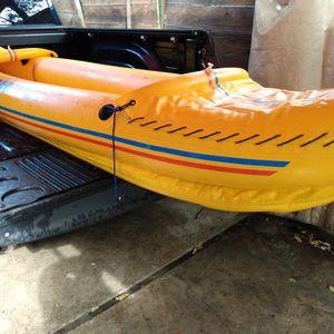 Sevylor Tahiti Classic Inflatable Kayak for Sale in Miami, FL