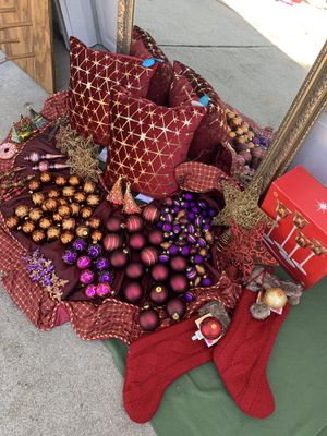 Christmas Decorations for Sale in Chesapeake, VA