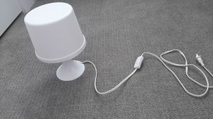 White lamp for Sale in Salt Lake City, UT