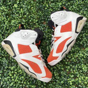 Air Jordan 6 Gatorade Size 11 for Sale in Bronxville, NY