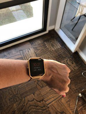 Fitbit Blaze for Sale in Washington, DC