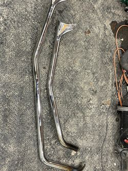 Fishtail Exhaust for Sale in Chicago,  IL