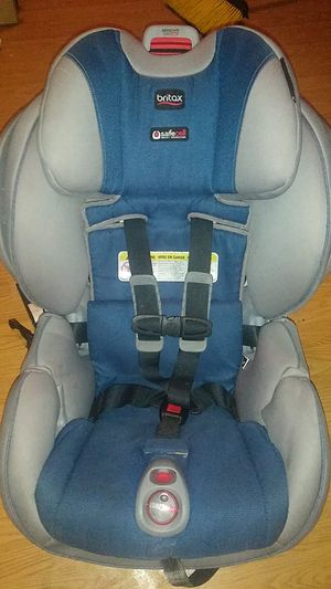 Car seat britax 7 posisiones for Sale in Houston, TX