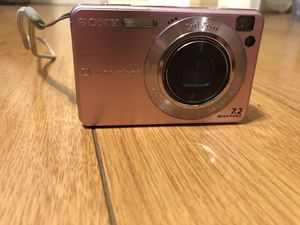 Sony digital camera 400 in stores for Sale in Los Angeles, CA
