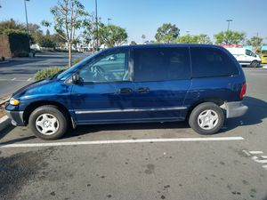 Dodge caravan 2000 3.3 liter motor 6 zylinder for Sale in Garden Grove, CA