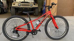 "New trek 24"" boys or girls bike for Sale in Phoenix, AZ"