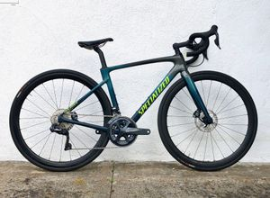 2020 Specialized Roubaix Expert Road Bike Carbon Ultegra RX Di2 RX805 for Sale in Los Angeles, CA