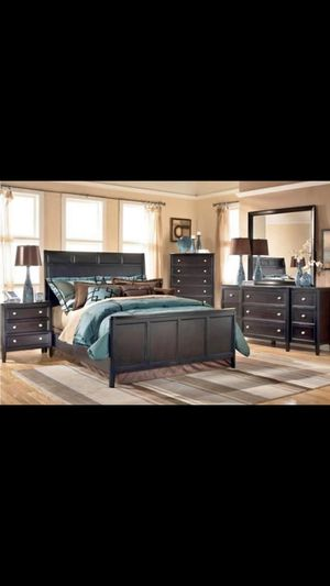 Ashley Cal King Bed frame for Sale in Escondido, CA