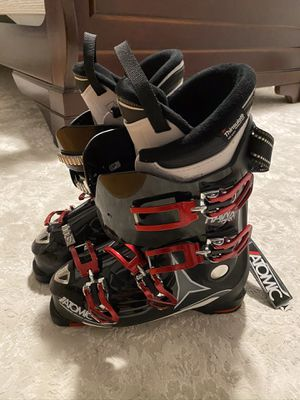 REI Ski Boots - Size 8.5/26.5 for Sale in Seattle, WA