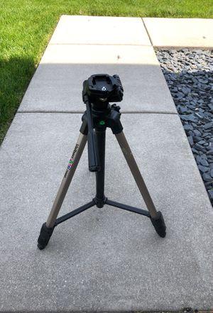"""Camera Tripod 50"""" for Sale in Plainfield, IL"""