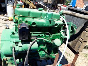 John Deere 4039 rebuilt engine for Sale in Escalon, CA