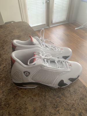 Supreme x Jordan 14 (nike, jordan, adidas) for Sale in Houston, TX
