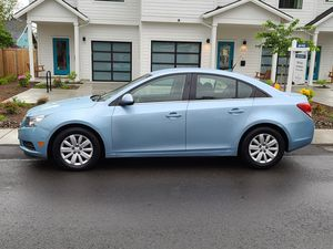 2011 Chevy Cruze MEMORIAL DAY SALE!! for Sale in Portland, OR