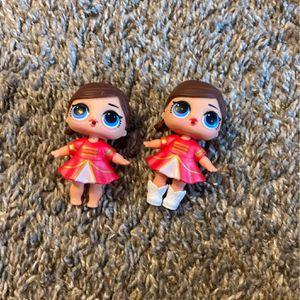Lol Dolls for Sale in Tacoma, WA