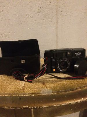 Yashica vintage camera for Sale in De Soto, MO