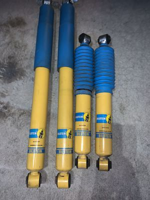 Bilstein shocks for Sale in Irwindale, CA