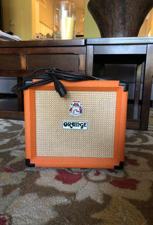 Orange Amplifier Crush12 12W for Sale in Phoenix, AZ