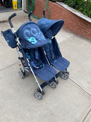 Double stroller COSATTO for Sale in Queens, NY