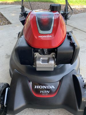 Honda lawn mower for Sale in Surprise, AZ