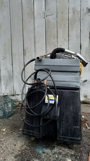 Pacific carpet cleaning machine for Sale in Sunnyvale, CA