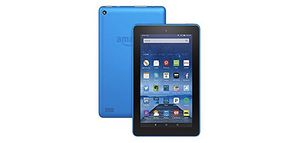 "Fire Tablet with Alexa, 7"" Display, 8 GB, Blue Or Pink... 7 left in stock BRAND NEW for Sale in Murrieta, CA"