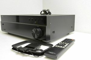 Stereo home theater Bluetooth receiver for Sale in San Diego, CA
