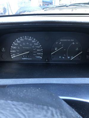 1992 Mazda protege for Sale in York, PA