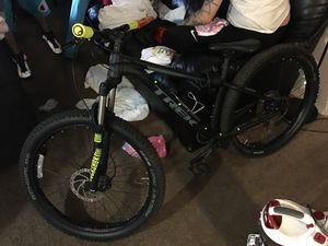 Trek 27.5 mountain bike for Sale in Portland, OR