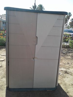Rubbermaid storage shed!!! for Sale in Las Vegas, NV