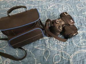 Sony camera hx400v 50x optical zoom for Sale in Chicago, IL