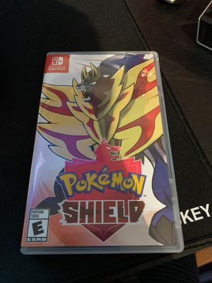Pokémon Shield (Nintendo Switch) for Sale in San Diego, CA