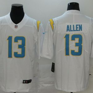 CHARGERS FOOTBALL JERSEY STITCHED for Sale in Camp Pendleton North, CA