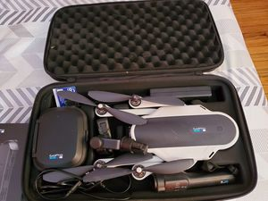 Gopro karma with accesories,no camera. for Sale in Springfield, VA