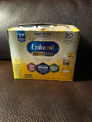 Enfamil neuropro infant formula for Sale in Lake Worth, FL