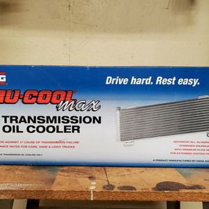 Transmission Cooler for Sale in Eatonville, WA