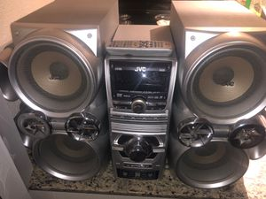 Stereo/Speakers/Boombox for Sale in Scottsdale, AZ