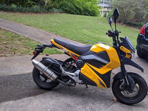 Orion-51 (49cc) for Sale in Lilburn, GA