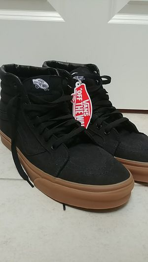 Vans High Top Shoes Mens Size 11 for Sale in Woodinville, WA