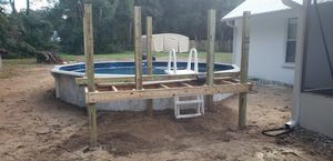 deck,sheds for Sale in Tampa, FL